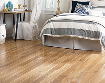 High quality hardwood flooring available at Hiltons Flooring in Arlington