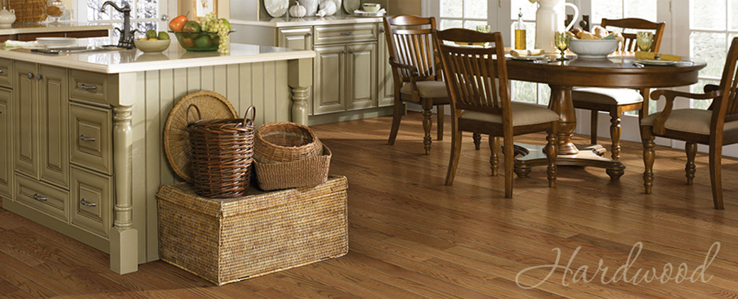 Get your high quality hardwood flooring professionally installed today by Hiltons Flooring in Arlington