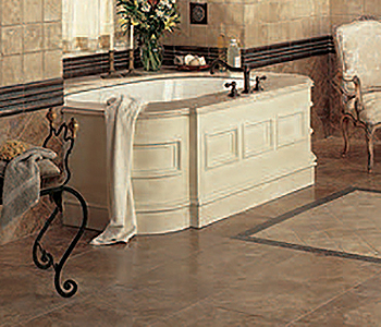 High Quality Tile & Stone  Tile at Hiltons Flooring in Arlington